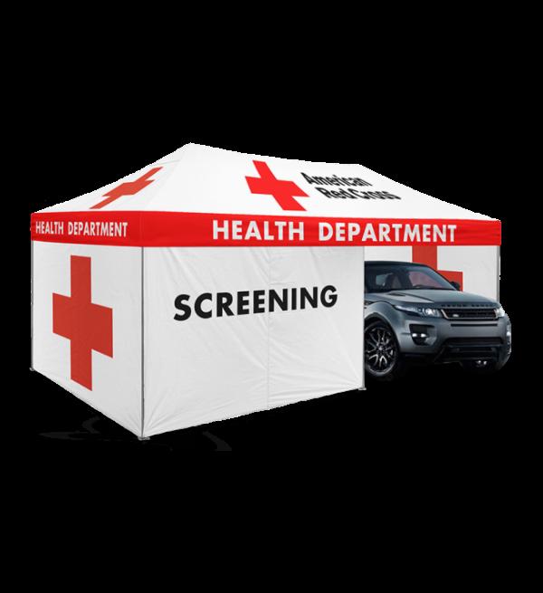 Hospital & Medical Tents