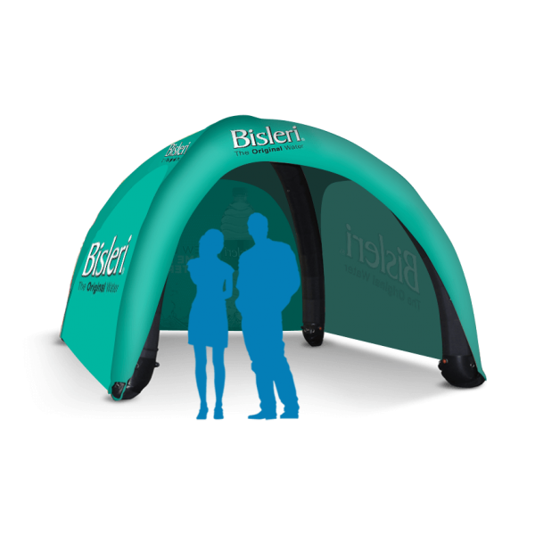 Tradeshow Inflatable tent