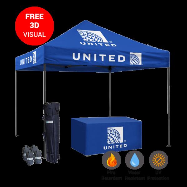 vendor canopy tent