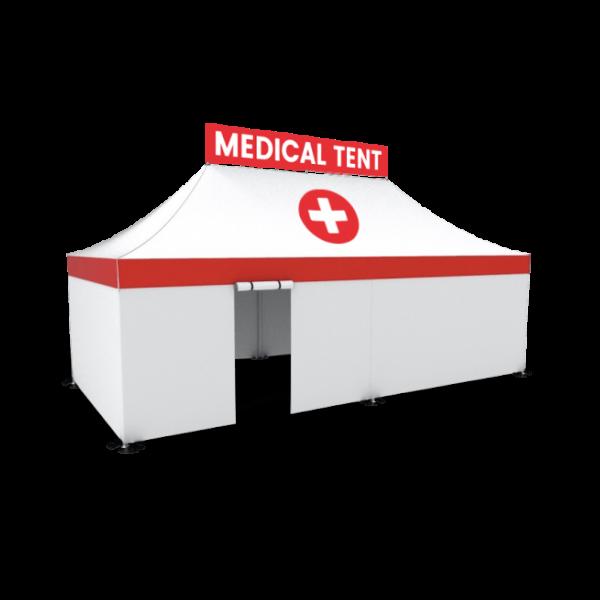 13X26 Medical Tent