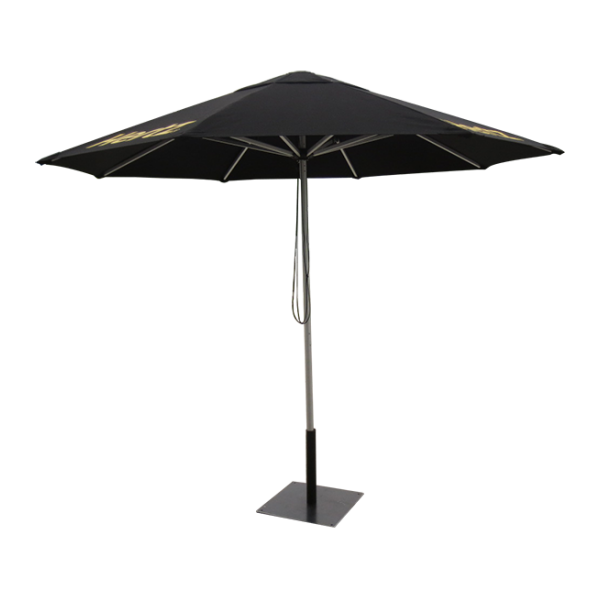 Outdoor Advertising Umbrella